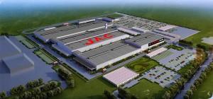 Fábrica JAC Motors